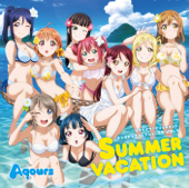 Duo Trio Collection, Vol. 1: Summer Vacation  EP-Aqours