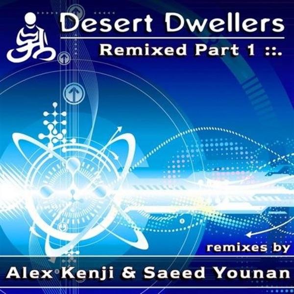 Remixed, Pt. 1 - Single