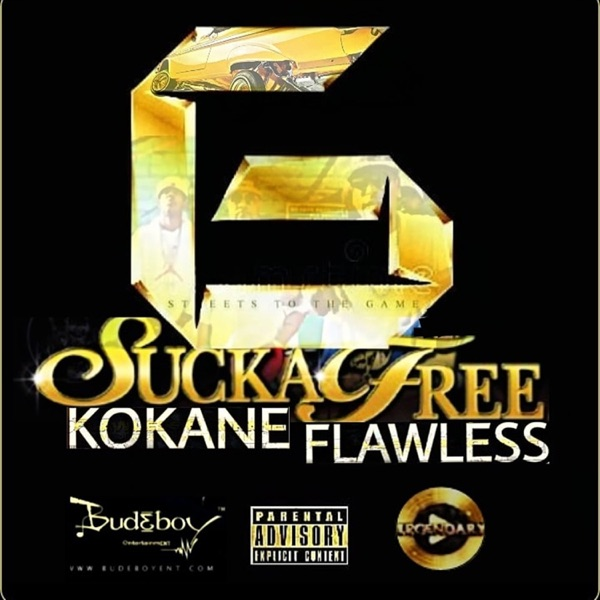 Sucka Free G (feat. Kokane & Young Buck) - Single