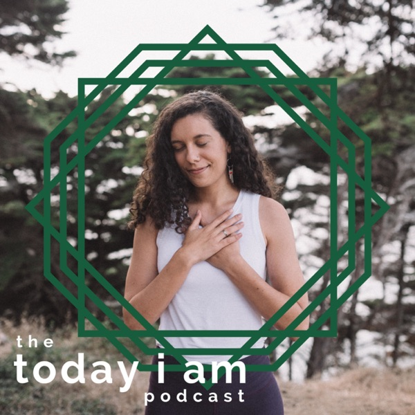 The Today I Am Podcast with Lauryn Miranda