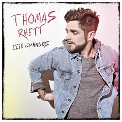 View album Thomas Rhett - Life Changes