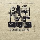 Henrique Araújo, Regional Imperial - Choro pra Egídio Serpa