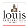Louis Armstrong - All Time Greatest Hits  artwork