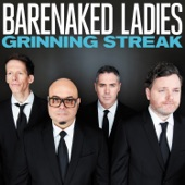 Barenaked Ladies - Odds Are