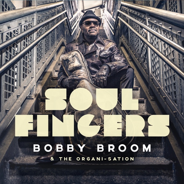 Bobby Broom - Do It Again