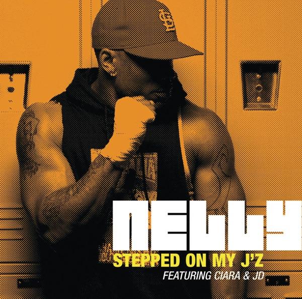 Steppin On My J'z (feat. Ciara & JD) [Edited Version] - Single