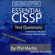 Phil Martin - Essential CISSP Test Questions: Updated for the 2018 CISSP Body of Knowledge (Unabridged)