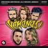 Kris Kross Amsterdam, Ally Brooke & Messiah - Vámonos  Single Album