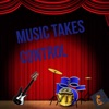 Music Takes Control - Single