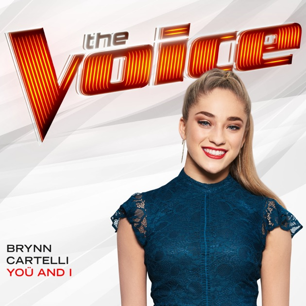 ‎The Complete Season 14 Collection (The Voice Performance) by Brynn Cartelli