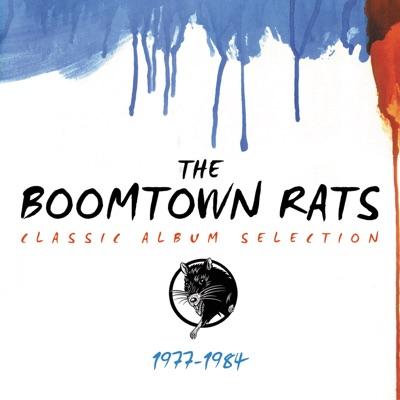 Classic Album Selection: Six Albums 1977-1984 - Boomtown Rats