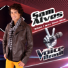 Sam Alves - When I Was Your Man (The Voice Brasil)  arte