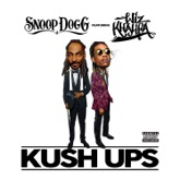 Kush Ups (feat. Wiz Khalifa) - Single