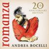 Andrea Bocelli - Con Te Partirò artwork