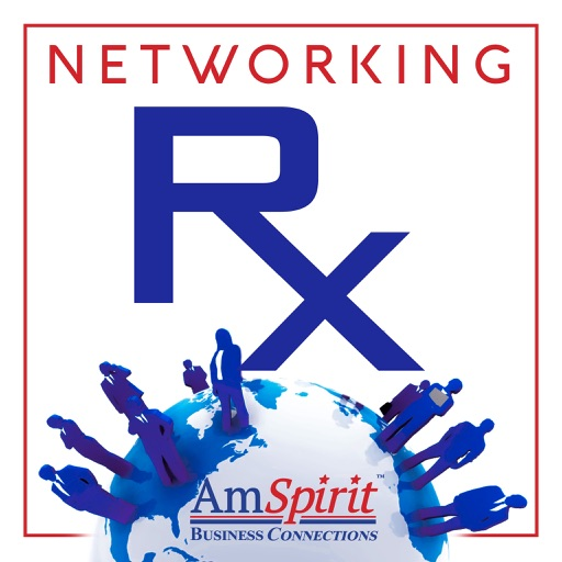 Cover image of Networking Rx