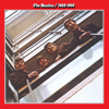 The Beatles - The Beatles 1962-1966 (The Red Album) artwork