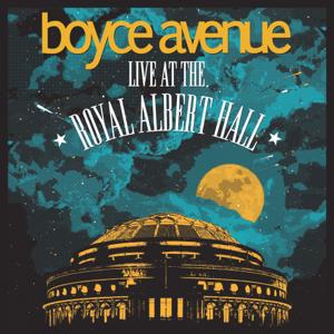 Boyce Avenue - Use Somebody (Live 2017)