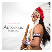 Alexandro Querevalú - Metasequoia
