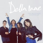 Della Mae - Bourbon Hound (feat. Molly Tuttle & Avril Smith)