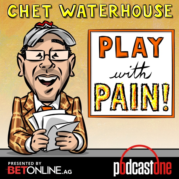 Chet welcomes Chet Waterhouse to the show