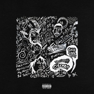 Function (feat. GoldLink, April George & Cheakaity) - Single Mp3 Download