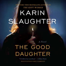 The Good Daughter: A Novel - Karin Slaughter mp3 download