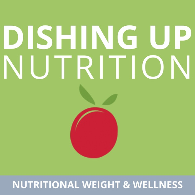 Dishing Up Nutrition By Nutritional Weight Wellness Inc On Apple
