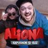 Aliona (feat. Guz) - Single, Kapushon