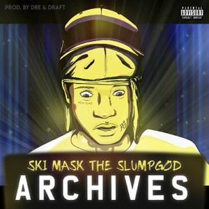 CHXPO, Ski Mask the Slump God & Tyla Yaweh - Chemicals