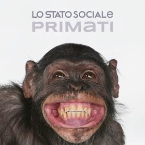 LO STATO SOCIALE FEAT. LUCA CARBONI