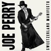 Joe Perry - Rumble in the Jungle