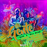 Mi Gente (F4ST, Velza & Loudness Remix) - Single