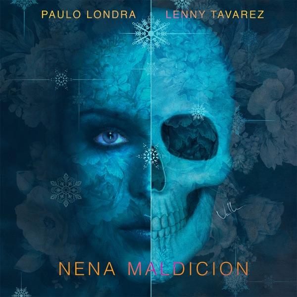 Nena Maldición (feat. Lenny Tavárez) - Single