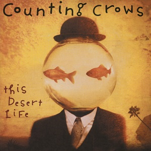 Counting Crows - Colorblind