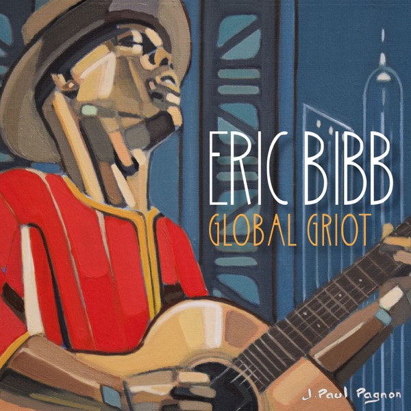 Eric Bibb - Wherza Money At