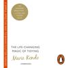 Marie Kondo - The Life-Changing Magic of Tidying artwork