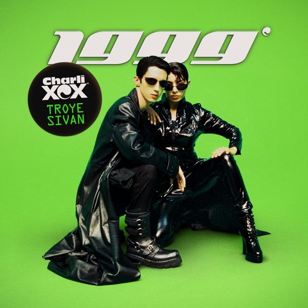 Charli XCX ft. Troye Sivan - 1999 (Alphalove Mix)