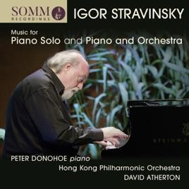ピーター・ドノホー, 香港管弦樂...