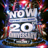 NOW That's What I Call Music! 20th Anniversary, Vol. 1 - Various Artists