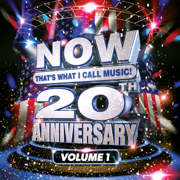 NOW That's What I Call Music! (20th Anniversary, Vol. 1) - Various Artists - Various Artists