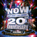 Various Artists - NOW That's What I Call Music! 20th Anniversary, Vol. 1