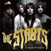 The Struts - Put Your Hands Up