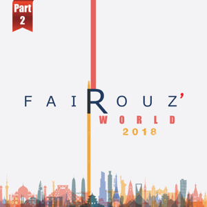 Fairouz - Kan Endena Tahoun Sahar El Laialy