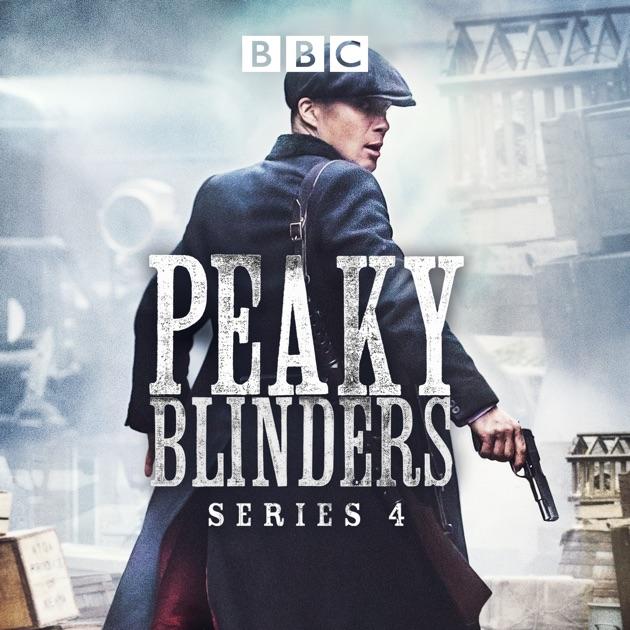 peaky blinders  series 4 on itunes