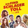 Verschiedene Interpreten - Ich find Schlager toll - Frühjahr/Sommer 2018 Grafik