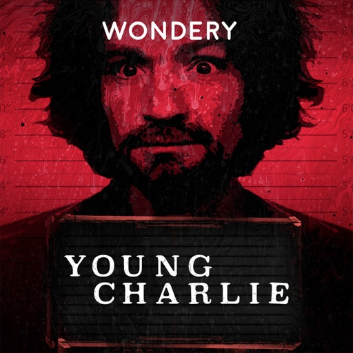 Cover image of Young Charlie by Hollywood & Crime