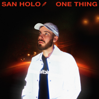 descargar bajar mp3 San Holo One Thing