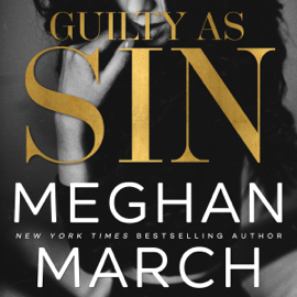 Guilty as Sin: The Sin Trilogy, Book 2 (Unabridged) audiobook