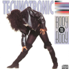 Technotronic - Body to Body bild