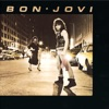 Bon Jovi ジャケット写真